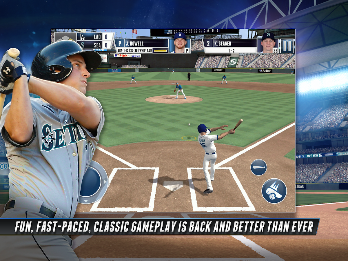 R.B.I. Baseball 16 Screenshot 11