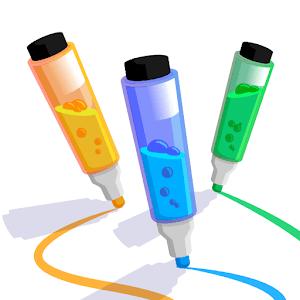 Pen Run For PC / Windows 7/8/10 / Mac – Free Download