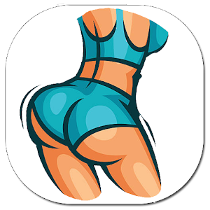 Buttocks Workout - Hips, Legs & Big Butt to 30 day For PC / Windows 7/8/10 / Mac – Free Download