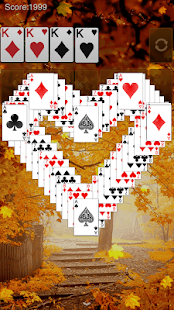 Free Solitaire: Autumn Love APK for Windows 8
