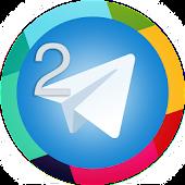 Download Telehgram2 APK to PC
