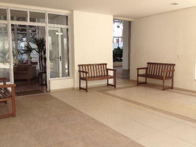 Apartamento Padrão à venda, Jardim Santo André, São Paulo