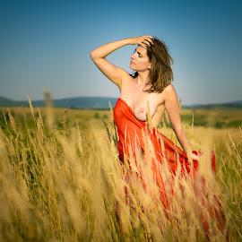 by Cristian Nicola Foto - Nudes & Boudoir Artistic Nude