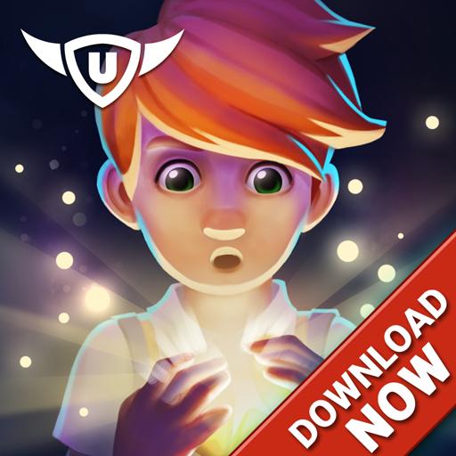 upjers Wonderland (game)