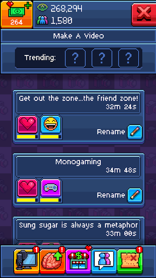 PewDiePie's Tuber Simulator Screenshot 12