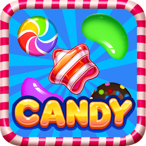 Sweet candy royale APK