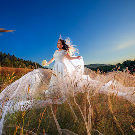 wedding by Dejan Nikolic Fotograf Krusevac - Wedding Bride ( wedding photography, vencanje, weddings, svadba, bride, photography, fotograf )