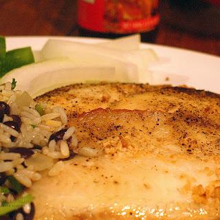 Tilapia Filet Recipes