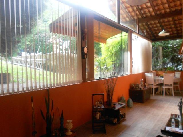 Foto - [CA0264] Casa Teresópolis, Parque do Ingá