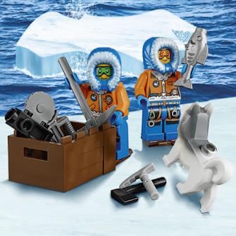 Арктический ледокол