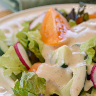 Garlic House Dressing Recipes