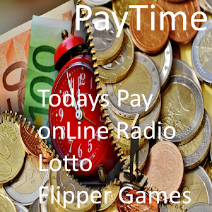 PayTime Pro for PC-Windows 7,8,10 and Mac