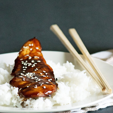 Teriyaki Chicken Recipe – My Cheat Version