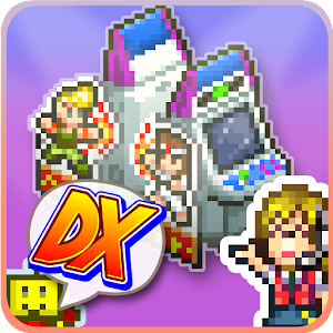 Pocket Arcade Story DX For PC (Windows & MAC)