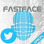 FastFace for Twitter Icon