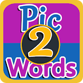 Free Download 2 Pics 1 Word Game Time APK for Samsung