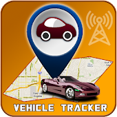 Free Download Vehicle Tracker Info APK for Samsung