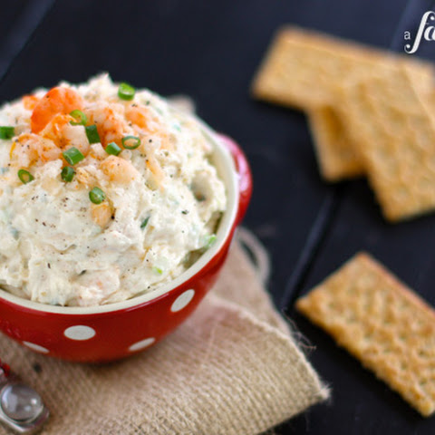 Mom's Shrimp Dip