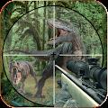 APK Game Jungle Dinosaur Blitz for BB, BlackBerry