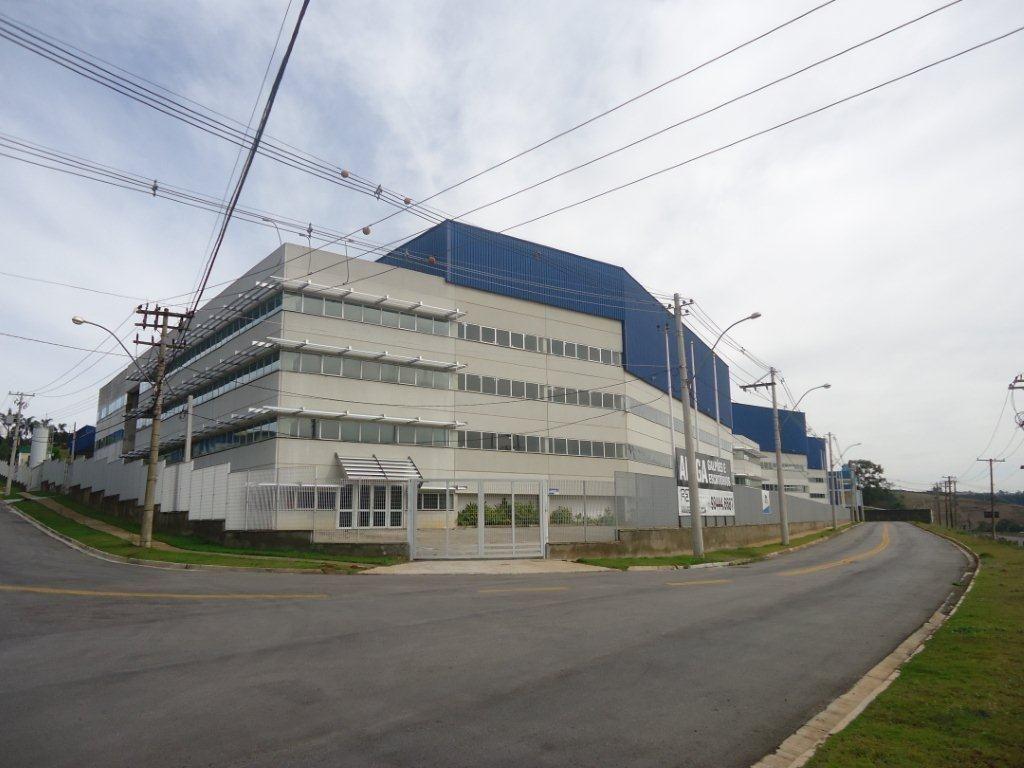 Galpão para alugar, 3437 m² - Distrito Industrial Alfredo Relo - Itatiba/SP