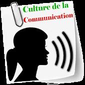 Culture de la communication