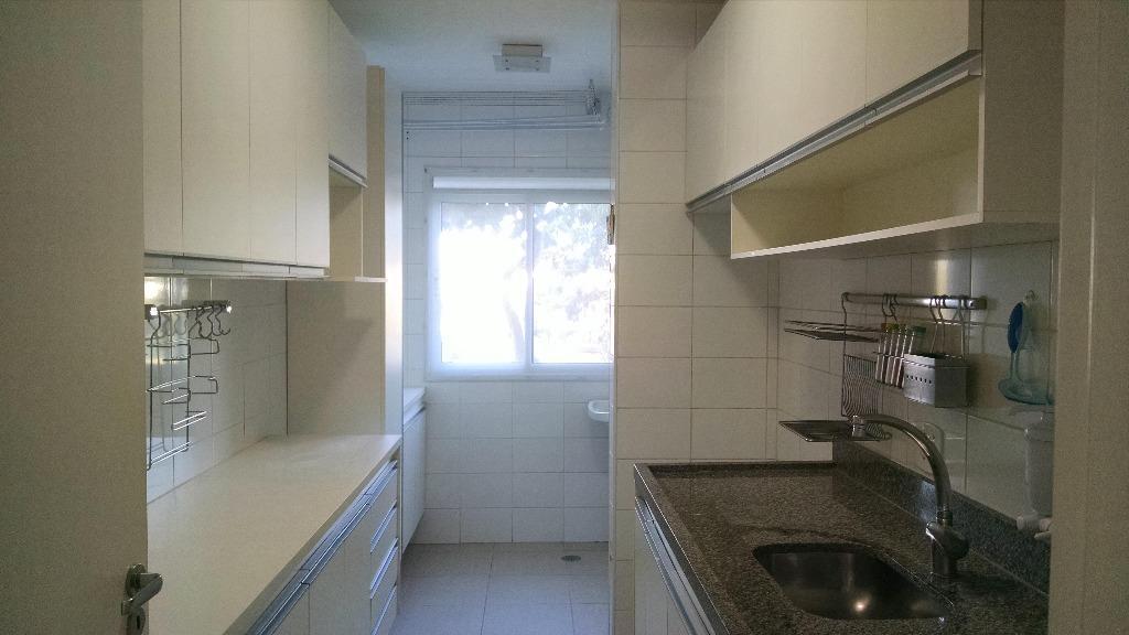 Apartamento 3 dormitórios, 1 Suite, Planejado, Spazio Club Barueri, Vila Iracema