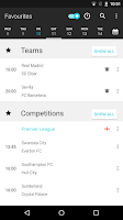 Screenshot of Forza Football
