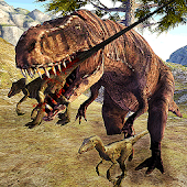 Download Full Dinosaur Rampage 1.0 APK