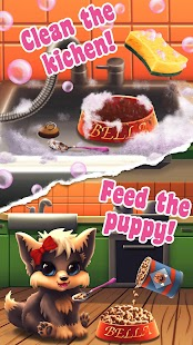 My Cute Dog Bella FULL- screenshot thumbnail