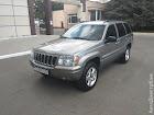 продам авто Jeep Grand Cherokee Grand Cherokee II (WJ)