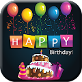 Free Birthday Greeting Cards APK for Windows 8