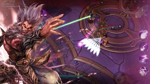 DOT VN - Game MOBA - screenshot