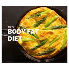 THE 7% BODY-FAT DIET