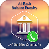 All Bank Balance Inquiry APK for Ubuntu