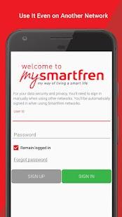 App MySmartfren APK for Windows Phone