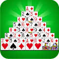Game Solitaire Pyramid apk for kindle fire