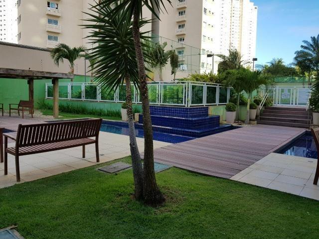 Apartamento com 2 dormitórios, um sendo suíte à venda, 57 m² por R$ 320.000 - Capim Macio - Natal/RN
