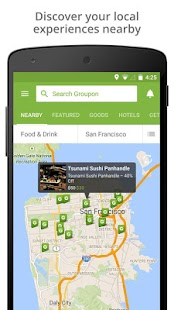 App Groupon - Shop Deals & Coupons APK for Windows Phone