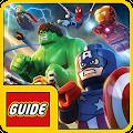 Free GUIDE LEGO Marvel Super Heroes APK for Windows 8