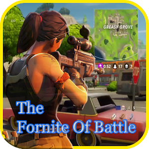 The Fornite Of Battle Doguidev For PC / Windows 7/8/10 / Mac – Free Download