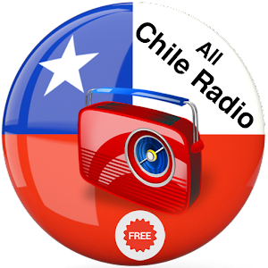 All Chile FM Radio in One Free