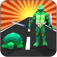Multi Ninja Hero Vs Evil Turtle Villain on PC / Download (Windows 10,7,XP/Mac)
