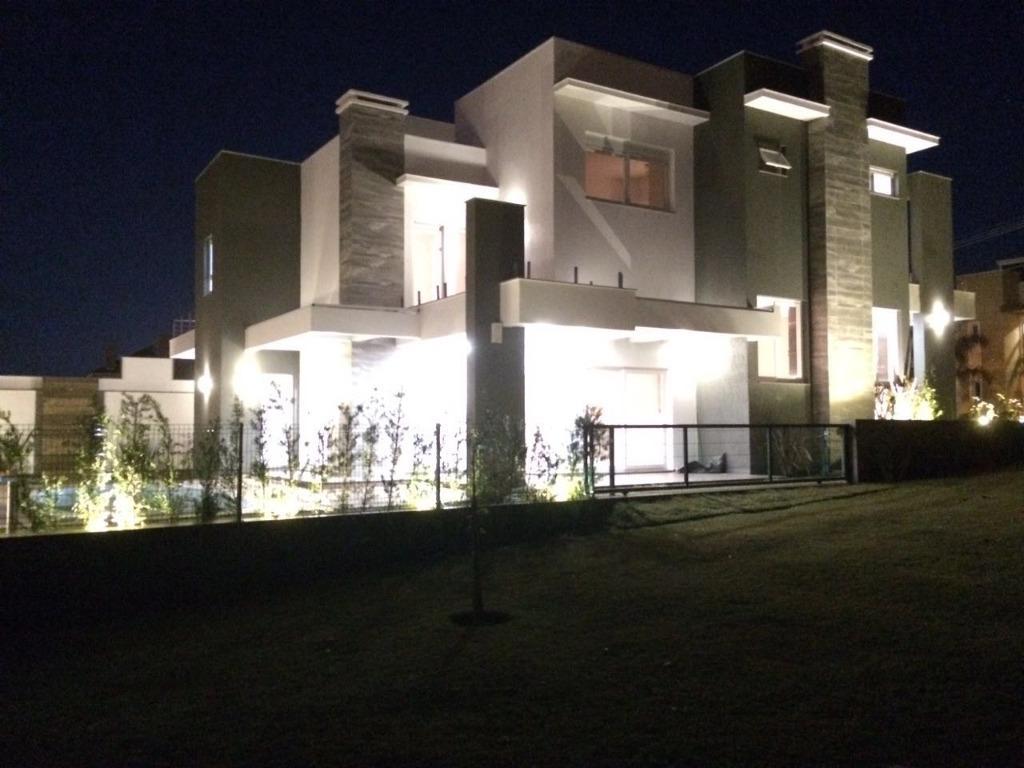 Casa 3 Dorm, Alphaville, Gravataí (CA1354) - Foto 6