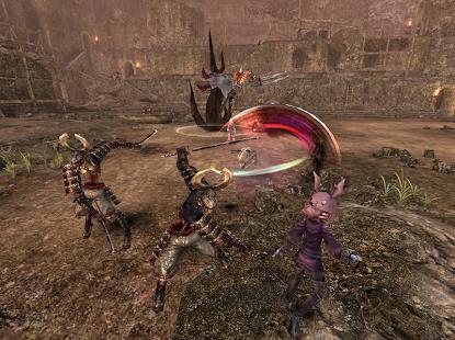 RPG IZANAGI ONLINE MMORPG- screenshot thumbnail