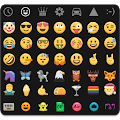 Free Emoji keyboard - Cute Emoji APK for Windows 8