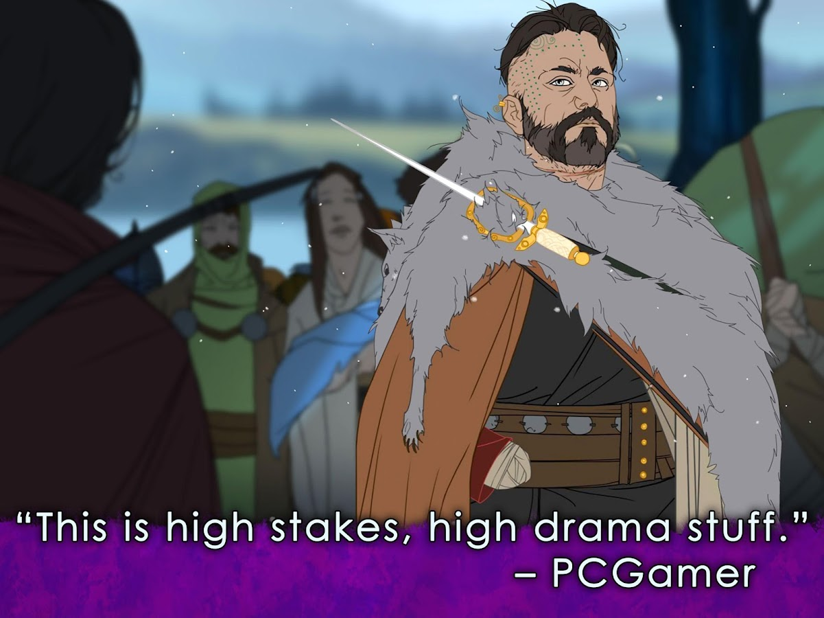 Banner Saga 2 Screenshot 12