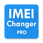 XPOSED IMEI Changer Pro Icon