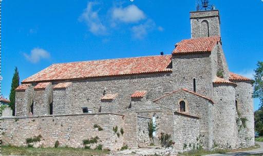 photo de St Julien et Sainte Trinite