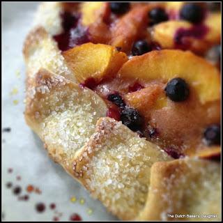 Blueberry Peach Preserves Recipes
