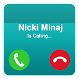 Call From Nicki Minaj Prank APK Version 1.0